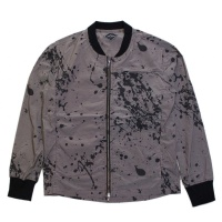 Grunge Tech Jacket