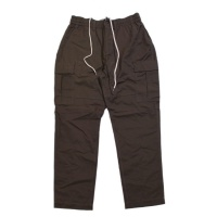 Ankle Cargo Pants
