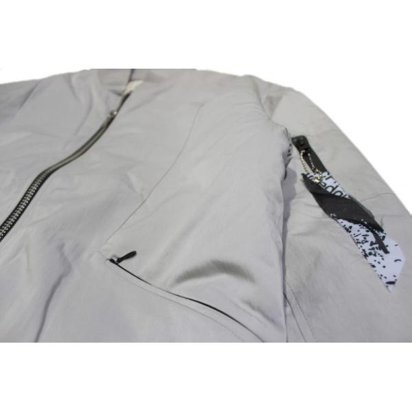画像3: Bomber Jacket