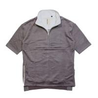 Anorak Track Pullover Half Sleeve
