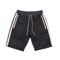 Gabardine Line Short Pants
