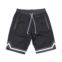 Crotch Short Pants