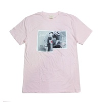 Asymmetry Photo Tee
