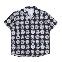Face Pattern Shirt