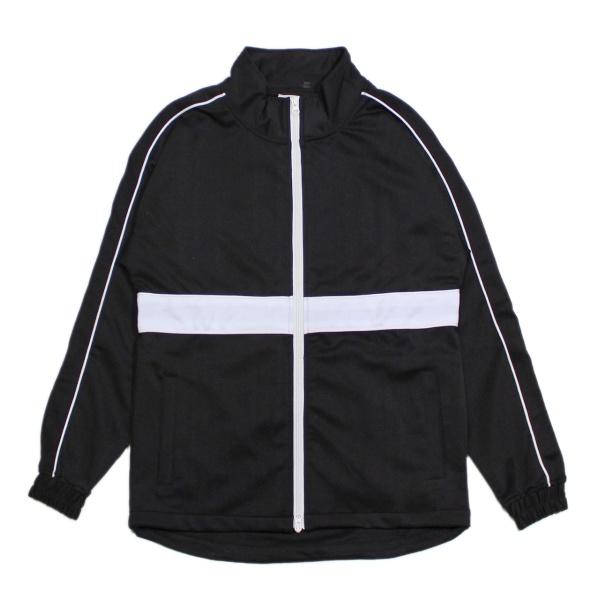 画像1: Double Knit Track Jacket