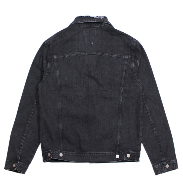 画像2: Damaged 3rd Type Denim Jacket
