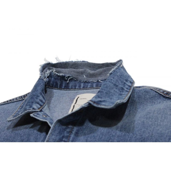 画像4: Damaged 3rd Type Denim Jacket
