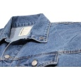 画像4: Oversize Destroyed 3rd Type Denim Jacket (4)