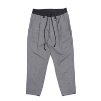 Uncle Track Tuck Pants