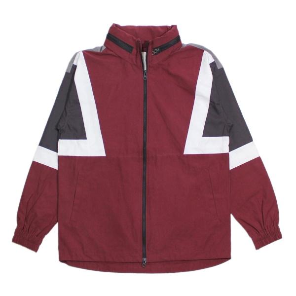 画像1: Multipatterned Sports Jacket