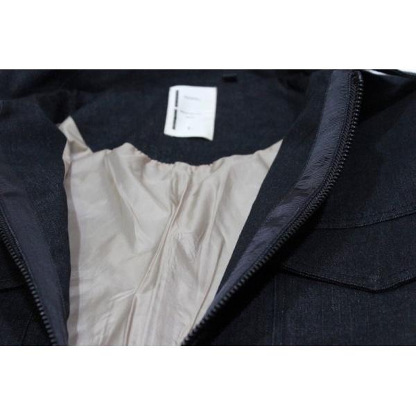 画像4: Split Sleeve Jacket