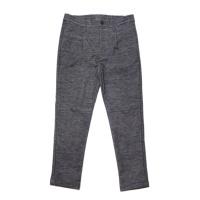 Double Cloth Easy Pants