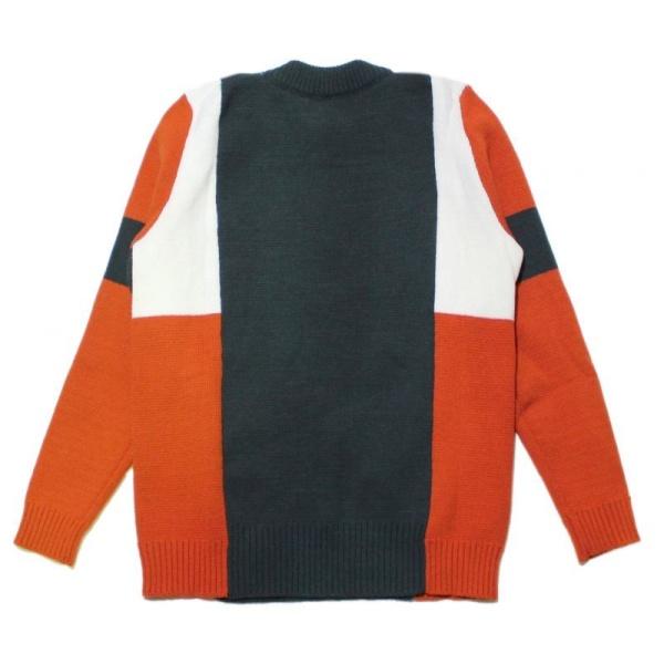 画像2: Sports Crew Knit