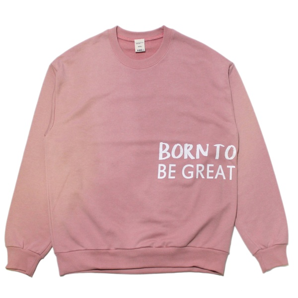 画像1: Born To Be Great