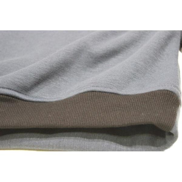 画像4: Backside Rib Hooded Jacket