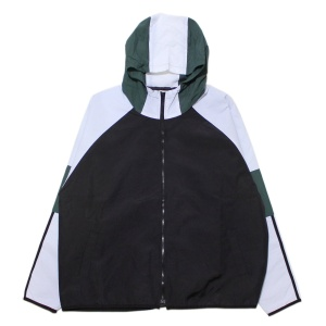Sleeve Line Sports Jacket