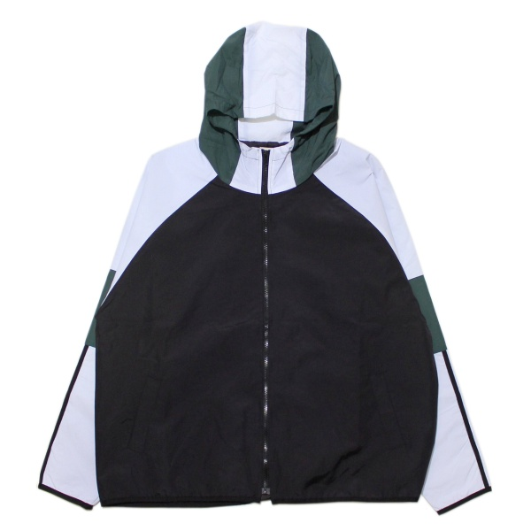 画像1: Sleeve Line Sports Jacket