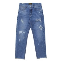 Uncle Damage Denim Pants