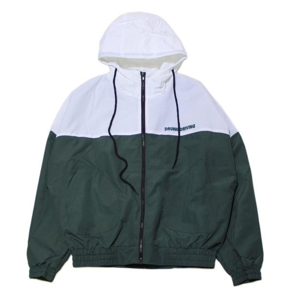画像1: Bicolor Sports Jacket