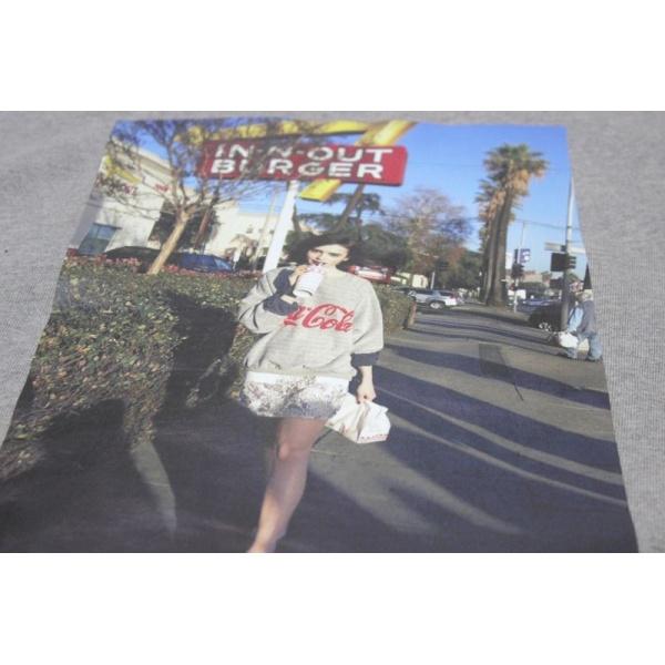 画像3: Photo Sweat Shirt