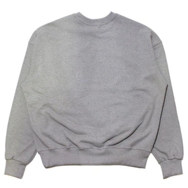 画像2: Photo Sweat Shirt