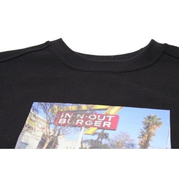 画像4: Photo Sweat Shirt