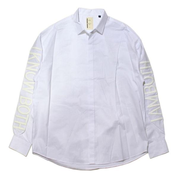 画像1: Both Shirt