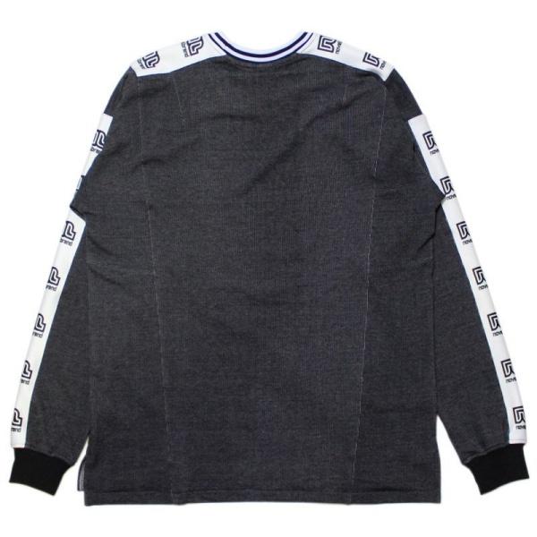画像2: 90s Line Sweat Shirt