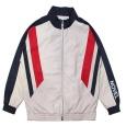 画像1: 80s Sports Jacket (1)