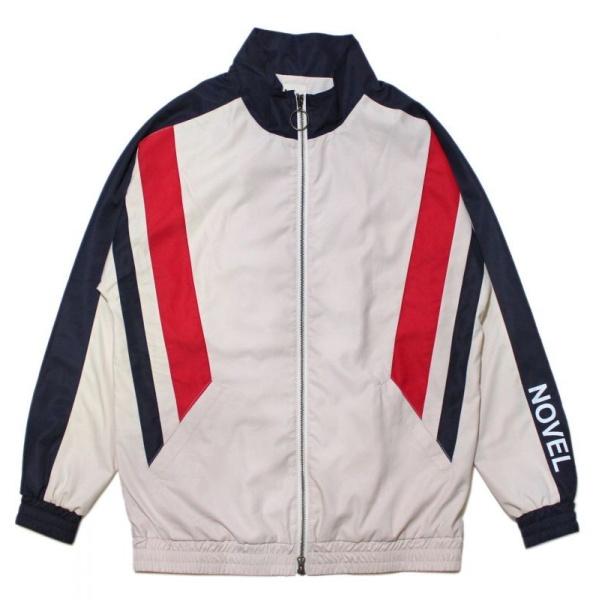 画像1: 80s Sports Jacket