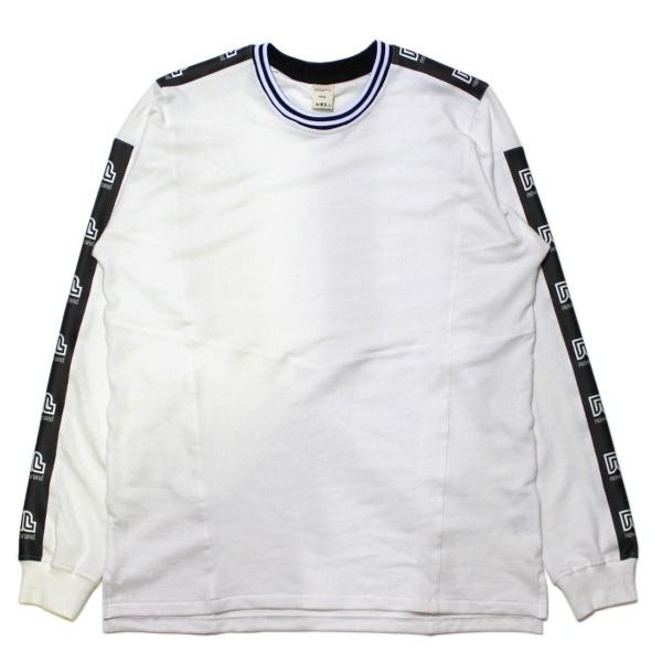 画像1: 90s Line Sweat Shirt