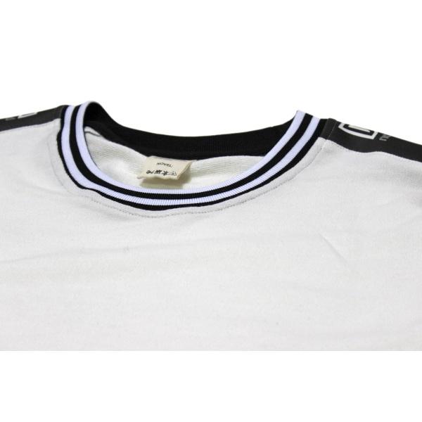 画像3: 90s Line Sweat Shirt